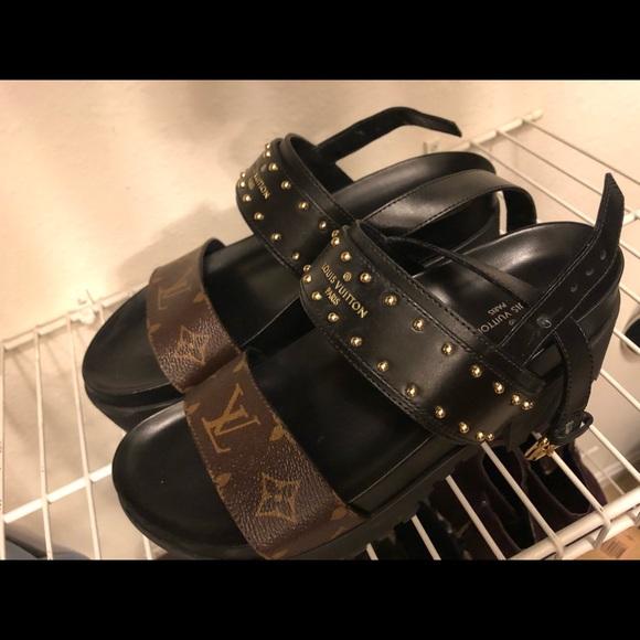 Louis Vuitton Shoes | Laureate Platform